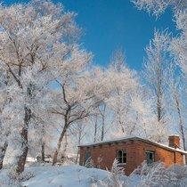 12月最佳旅行地 冰火两重天的10大景区