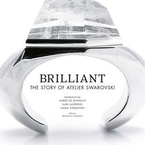 康泰纳仕合约出版公司出版精品书籍《BRILLIANT – THE STORY OF ATELIER SWAROVSKI》-时尚圈