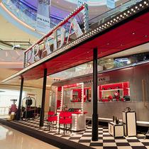 Prada Station期间限定店首度进驻「澳门银河」-派对与盛事