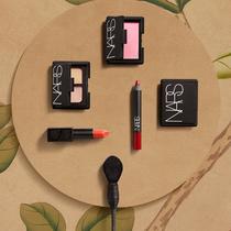 取美于城 NARS以极简美学定义四款灵感妆容-最热新品