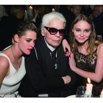 Chanel Expands its Paris 'Factory of Fingers'-Suzy Menkes专栏