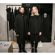Gender neutrality becomes fashion reality-Suzy Menkes专栏