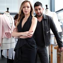 Ralph & Russo创办人Tamara Ralph:Meghan Markle的时尚造型灵魂人物-设计师聚焦