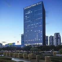 希爾頓逸林酒店及度假村喜迎大中華區展業十周年,預計 2025 年將布局近百家酒店-生活資訊