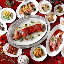 與摯愛浪漫相會 與家人歡聚團圓 北京瑰麗酒店傾情呈現情人節春節雙重禮遇-美食