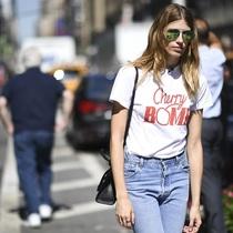 """最受欢迎的哥本哈根""""酷女孩""""品牌Ganni,打算如何走向国际化?-时尚圈"""