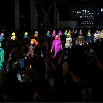 JeremyScott 紐約時裝周的五大亮點-秀場花絮