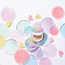 兰芝小白光气垫BB霜爱情灵药限量版梦幻上市 一触点亮爱情魔法-最热新品