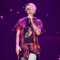 10张照片见证Justin Bieber的时髦蜕变-本周最佳着装/最差着装