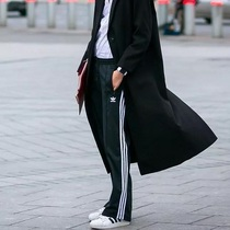万能的黑裤子 今年这样穿最时髦-衣Q进阶
