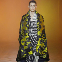#SuzyPFW: Bringing Exotic Paul Poiret Back to Life-Suzy Menkes专栏