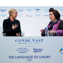 #CNILux Day 1: Maria Grazia Chiuri on Female Empowerment at Dior-Suzy Menkes专栏