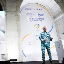 #CNILux Day 1: A Disruptive Approach to Luxury-Suzy Menkes专栏
