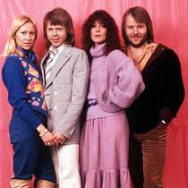 來自 1970 年代的 26 張圖片帶你回顧ABBA合唱團的艷麗風格-星秀場