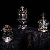 AARONX9月最新系列发布:皇家骑士团-生活资讯