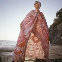 Vogue 时光机:史上最美的连体裤-时尚圈