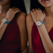 我心由我 全新万宝龙宝曦系列腕表:彰显宝曦女性自信魅力-行业动态
