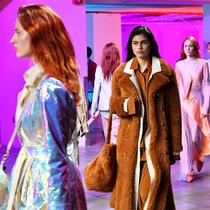 2019年春夏紐約時裝周值得期待的看點-風格示范