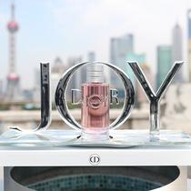 Dior迪奥全新香氛JOY by Dior上市发布-最热新品