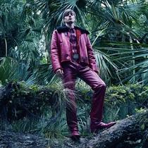 Roberto Cavalli 2018秋冬系列广告大片-时装大片
