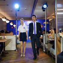 必勝客攜手Anna Sui秋冬新制服系列上市亮相——必勝客餐廳全新升級曁新品牌主張發布-生活資訊