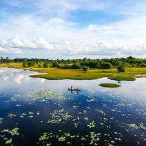 誠意呈獻柬埔寨頌莎自然保育區 一個以可持續發展為核心的獨特開發項目-生活資訊