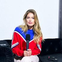 歐萊雅巴黎時裝周 VOGUE對話Doutzen Kroes-最熱新品