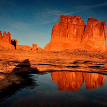 夢幻美國西部之旅 8大國家公園都是風景大片拍攝地! -旅行度假