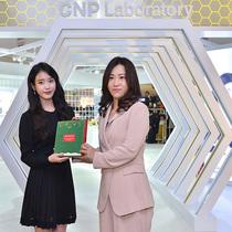 把你的專屬肌膚管家帶回家——CNP(希恩派)中國上市發布會-最熱新品