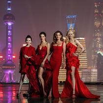 歐米茄靈感繆斯齊聚上海,群星閃耀星座之夜-行業動態