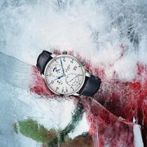 濃情暖作,融化冰雪 格拉蘇蒂原創以卓凡時計揭開冬日魔力-行業動態