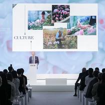 DIOR迪奧護膚科技峰會 Dior迪奧花秘瑰萃系列與格蘭維爾玫瑰-最熱新品