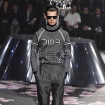 男裝:2019 年 1 月秀場精彩看點預告-時尚圈