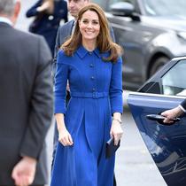 凱特王妃迎來37歲 全世界最受關注的王妃生日怎么過?-風格示范
