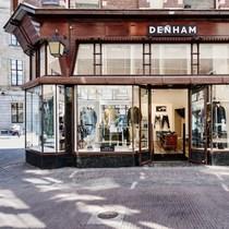 赫基集團再擴國際時尚業務版圖 控股荷蘭殿堂級牛仔品牌Denham -品牌新聞