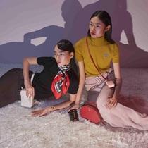 Prada推出特别线上大片——春节青春物语-时装大片