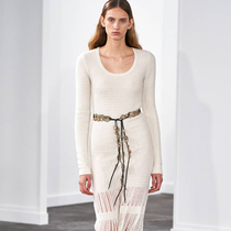 #SuzyNYFW: Gabriela Hearst and Tory Burch - Moving Away From Their Comfort Zones-Suzy Menkes专栏