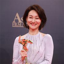 第13届亚洲电影大奖 陈冲、惠英红等实力女星亮相-星话题