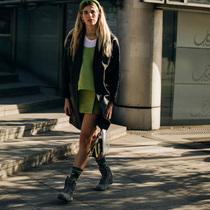 Vogue 当下街头风格穿衣完全指南-衣Q进阶