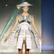 Bauhaus 百年历史和它对时尚的影响-时尚圈