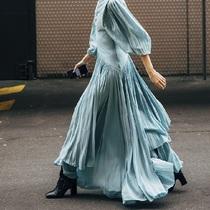 春天最开心的事情 又可以穿美美的连衣裙了呀-衣Q进阶