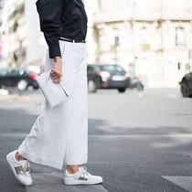 阔腿裤升级版,穿?#32454;?#26412;不想换-衣Q进阶