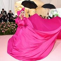 这届Met Gala真是......这不就是我们痴迷时装的原因么 -时尚圈