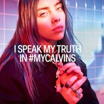 CALVIN KLEIN发布《我. ?#30343;?#25105; #MYCALVINS#》2019全球广告大片-品牌新闻