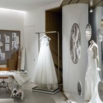 PRONOVIAS亚洲首家上海恒隆旗舰店盛大开业-品牌新闻