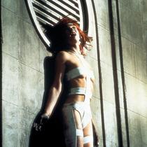8 位超强好莱坞太空女英雄-我们爱电影