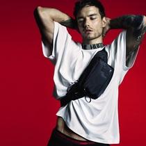 HUGO x Liam Payne膠囊系列發布 HUGO聯合著名創作歌手Liam Payne(利亞姆·佩恩)打造十件獨特單品-品牌新聞