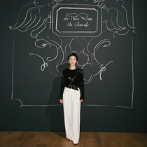 周迅參加LE PARIS RUSSE DE CHANEL臻品珠寶展-品牌新聞