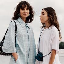 哥本哈根2020春夏時裝周的最佳街頭時尚-時尚圈