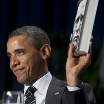前美国总统巴拉克?奥巴马推荐今夏必读书单-艺术